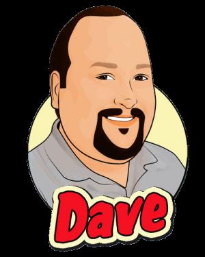 Dave Navarro, Jr.